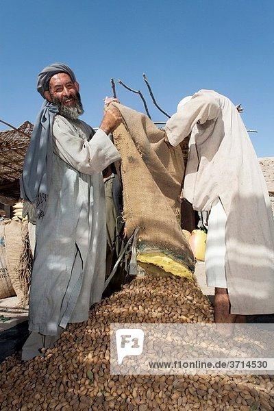 market in tarin kowt  Afghanistan