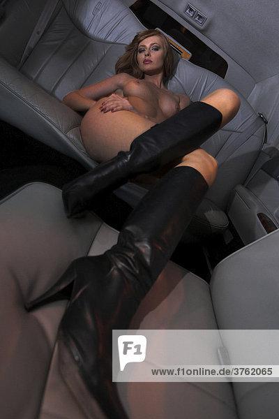 Stiefel erotik