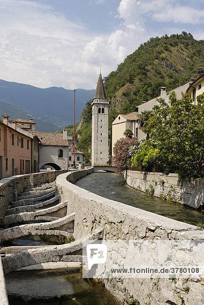 Vittorio Veneto Province Treviso Veneto Italy