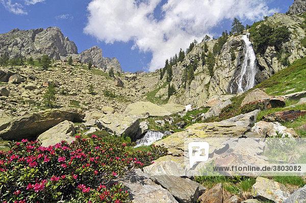 Italien Piemont