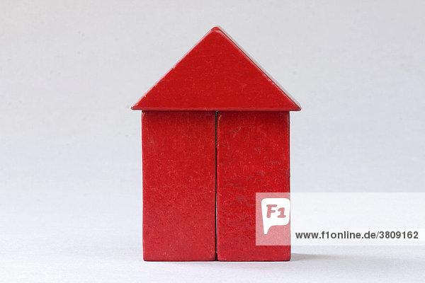 bauen bauklotz baustein bausteine haus hausbau konstruieren spielen spielzeug symbol. Black Bedroom Furniture Sets. Home Design Ideas