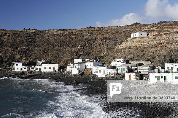 Puertito de los Molinos   Fuerteventura   Kanarische Inseln