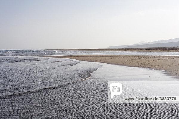 Playa de Sotavento   Jandia   Fuerteventura   Kanarische Inseln