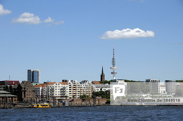 Hamburg  Deutschland  Europa