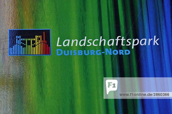 Landschaftspark Duisburg-Nord  Duisburg  Nordrhein-Westfalen  Deutschland  Europa Landschaftspark Duisburg-Nord, Duisburg, Nordrhein-Westfalen, Deutschland, Europa