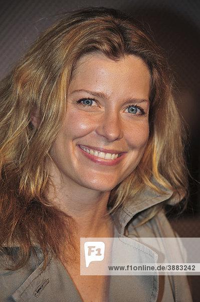 Denise Zich Größe