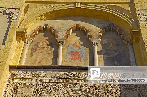 Große Moschee  CÛrdoba  Andalusien  Spanien  Europa