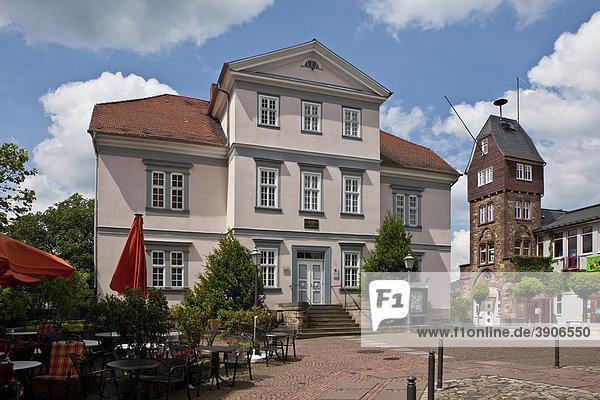 Mehr-Generationen-Haus Bad Wildungen  Hessen  Deutschland  Europa
