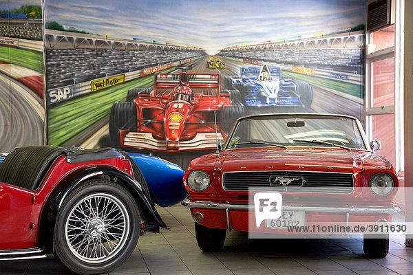 Autoverleih  Classic Cars  Oldtimer  Kapstadt  Westkap  Südafrika  Afrika