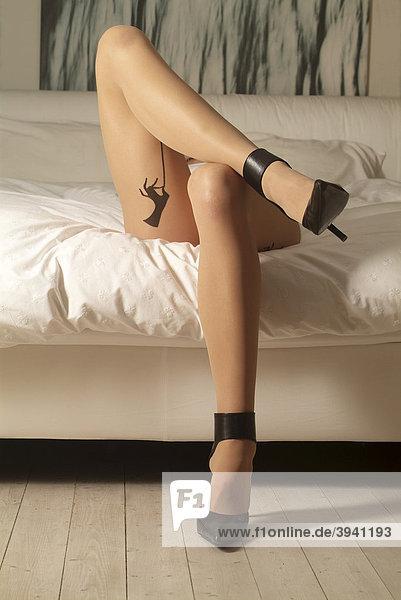 prostituierte in nrw high heels fürs bett