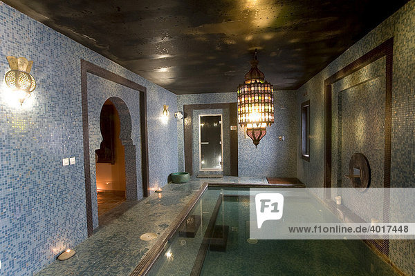 Spa  Hotel Vila Monte  Relais & Chateaux Hotel  Algarve  Portugal  Europa