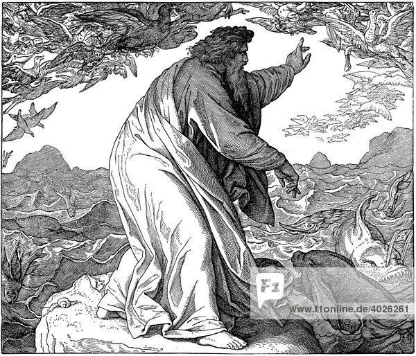 Gott Altes Testament