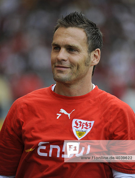 Silvio MEISSNER  VfB Stuttgart football team