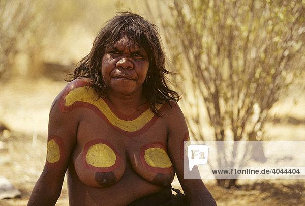 australische frauen nackt
