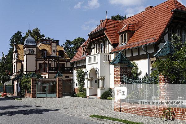 Brandenburg, Deutschland, Europa, Potsdam-Babelsberg, schön ...