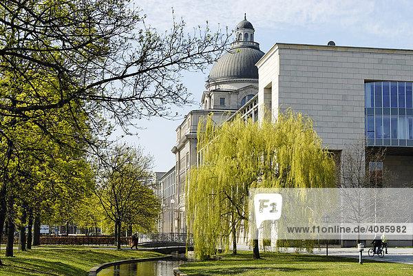 Bayerische Staatsregierung München Oberbayern Bayern Deutschland