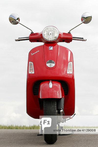 Vespa GTS 250 Roller