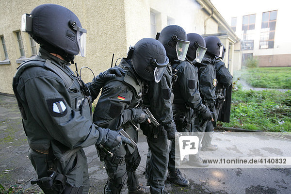 Polizei Nre