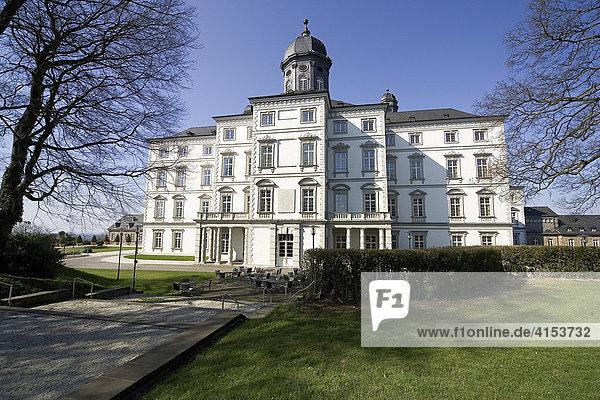 5 Sterne Superior Grandhotel Schloss Bensberg
