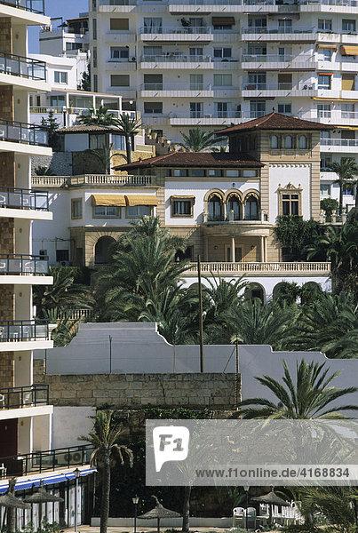 Mallorca Badia de Palma Cala Major
