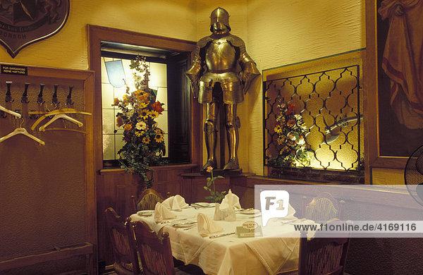 Österreich Steiermark Graz Restaurant Landhauskeller