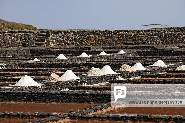 Salinen   Salzmuseum Las Salinas   Fuerteventura   Kanarische Inseln