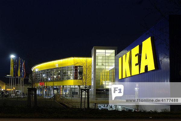 Mobel Und Einrichtungshaus Ikea Berlin Berlin Tempelhof Einkaufen