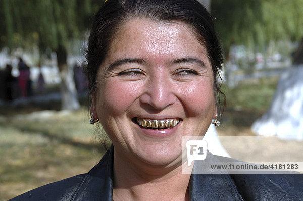 Usbekistan Frauen Fotos