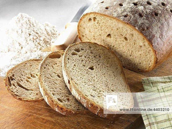 Bio Brot
