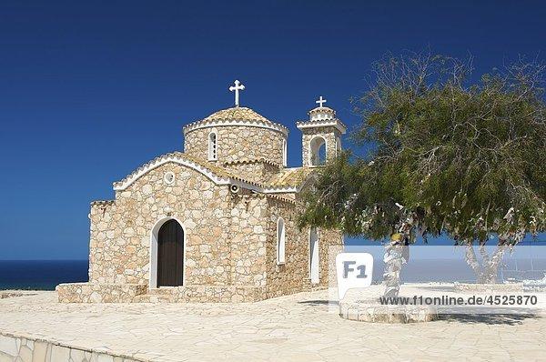 Prophitis Elias,  Protaras,  Cyprus,  Europe