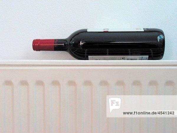 Wine bottle  heater  tempered vine  Kiel  Germany
