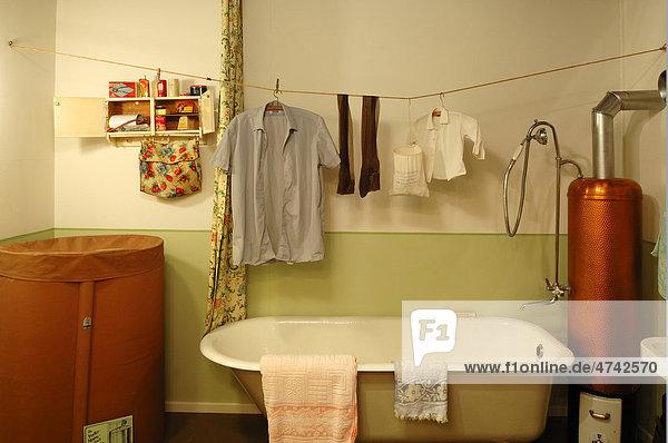 badewanne und badeofen deutsches salzmuseum deutschland europa l neburg niedersachsen. Black Bedroom Furniture Sets. Home Design Ideas