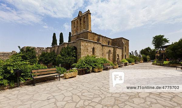 Abtei von Bellapais  Kloster  Kyrenia  Nordzypern  Zypern