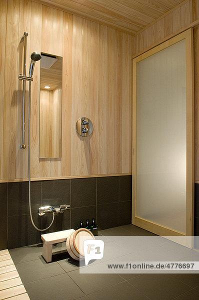 Dusche Badezimmer Japan Asien Iblpnp01740664 Imagebroker