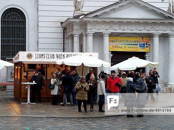 -Lions Club- Wien (Austria).