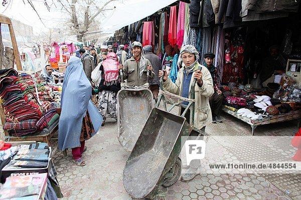 Lifestyle  täglich  Markt