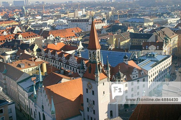 Deutschland  München