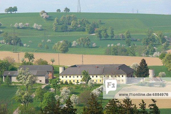 Bauernhof Hof Höfe