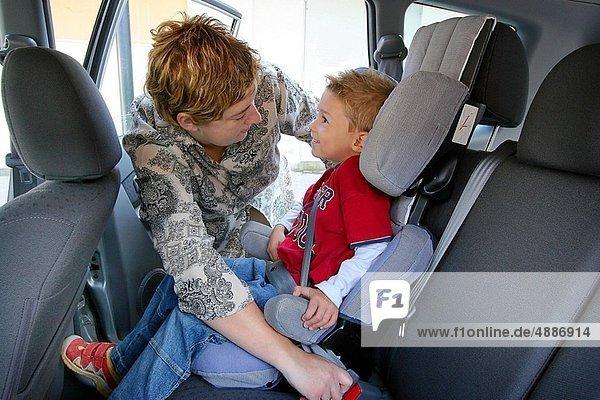Sitzmöbel  Auto  Sitzplatz