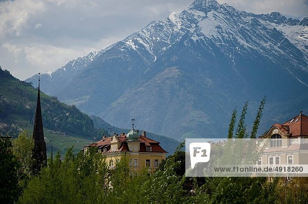 Trentino Südtirol