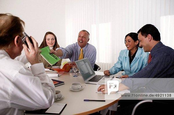 Mensch  Planung  Menschen  arbeiten  Vertrauen  Atmosphäre  Business