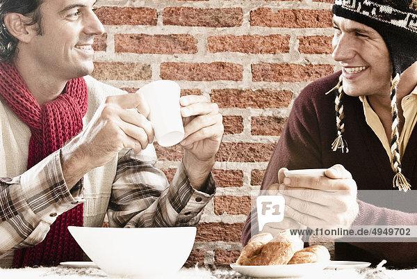 Freundschaft Restaurant 2 trinken Kaffee Freundschaft,Restaurant,2,trinken,Kaffee