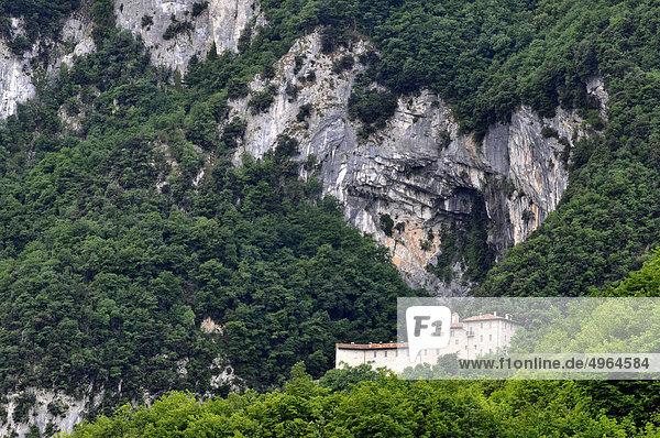 Italien Umbrien