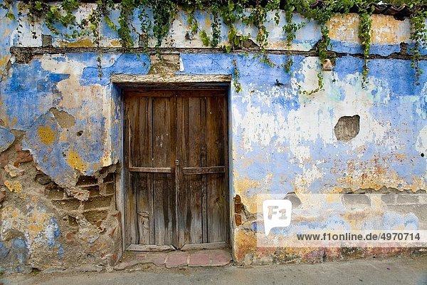 Wand , Guatemala