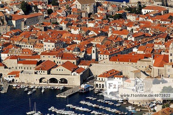 UNESCO-Welterbe Kroatien