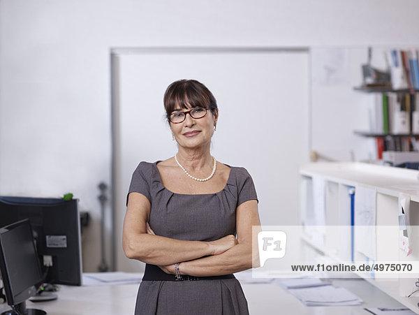 Portrait  Individualität  Architekt