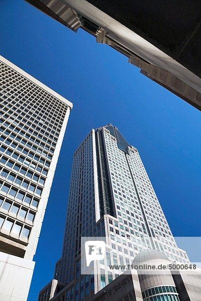 Gebäude Büro 1000 Kanada Montreal Quebec