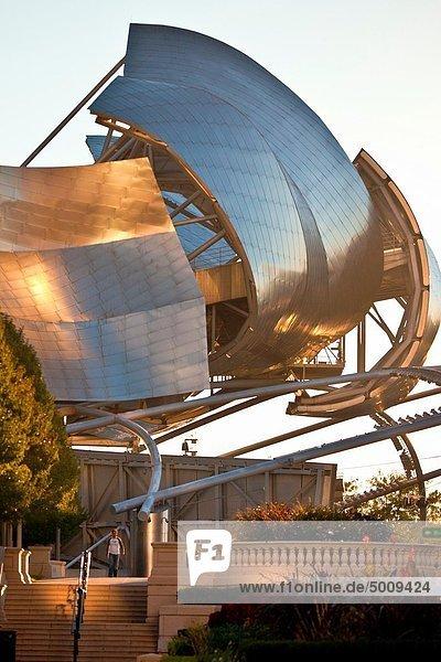 Vereinigte Staaten von Amerika  USA  Eichelhäher  Garrulus glandarius  Design  Jahrtausend  Chicago  Messehalle