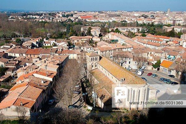 Frankreich  Carcassonne