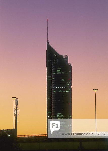 Turm in Wien